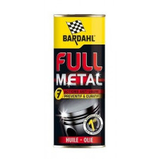 Traitement / Additif BARDAHL Full Metal 400ml Remétallisant
