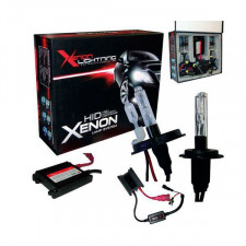 Kit Conversion Xenon H1 50W/10000K