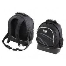 Sac Action Bag noir OMP 42x40x12cm