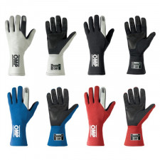 Gants FIA OMP First-S