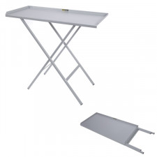Table de Stand Pliante H:83/L:95/l:45cm
