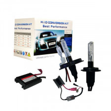 Kit Conversion Xenon OBD SLIM H3 35W/6000K