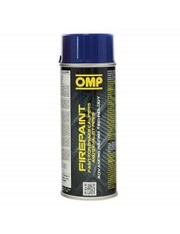 Pittura / Bomba Alta Temperatura 800° OMP Blu