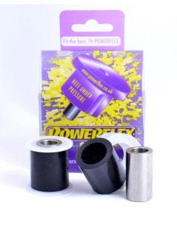 Silent-Bloc Powerflex Universel Kit Car Type Caterham Longueur 35mm, Vis 14mm