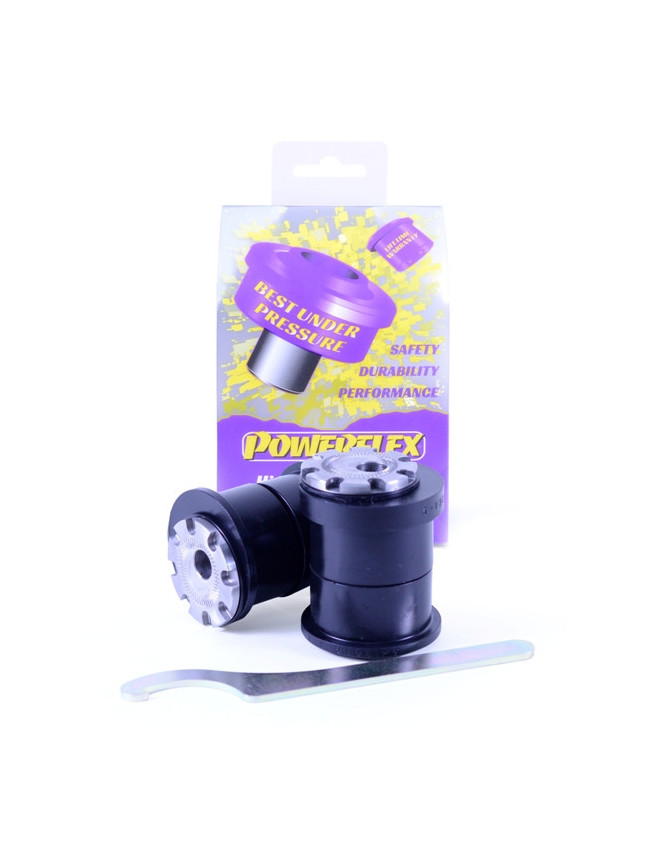 Powerflex bushes for Front Arm Front Bush Camber Adjustable Mini Generation 3 F56 (2014 on)