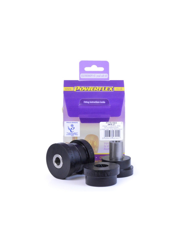 Powerflex bushes for Front Control Arm To Chassis BushBMW E83 X3 (2003-2010)