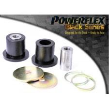Silent-Bloc Powerflex Black Bras Arrière sur Fusée (Extérieur) Smart ForTwo 450 (1998 - 2007)