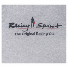 T-Shirt Racing Spirit Original Manches Courtes