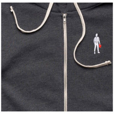 Sweatshirt Racing Spirit Driver Icon Manches Longues