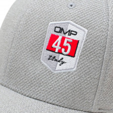 Casquette Racing Spirit OMP 45 Shield
