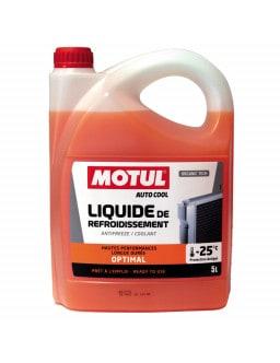 Motul Autocool Optimal Coolant -25°C - 5 Liters