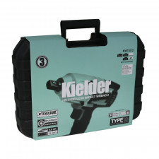 Kielder 18V 1/2'' 700Nm Impact Wrench and Carry Case