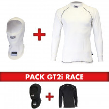 T-Shirt FIA GT2i Race