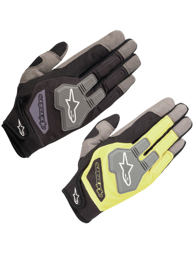 Alpinestars Engine Mechanic Gloves