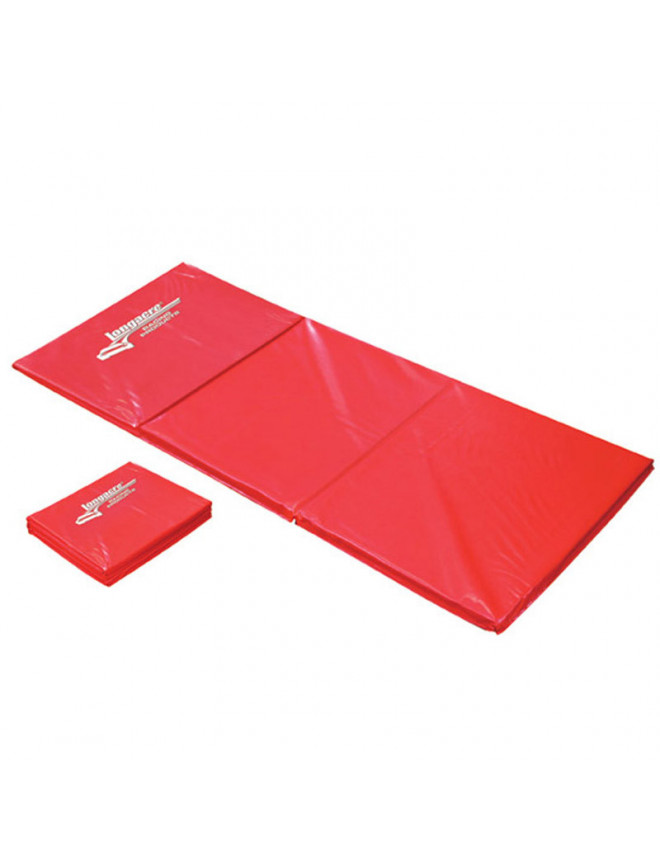 Longacre Folding and Washable Floor Mat for Mechanic