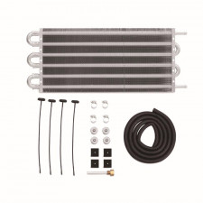 Kit Intercooler Universale Mishimoto 380x190x19