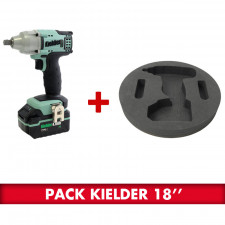 Kielder® Fiber Impact Wrench Bracket After May 2018