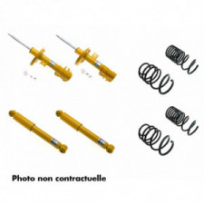 Koni Sport Shock Absorber Kit VW Golf 5, except GTI, 4-Motion and Cross Golf 10.03-08 (Front part load from 1021 kg) - image #