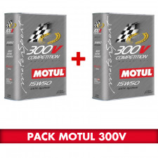 Octane Booster Motul 300ml
