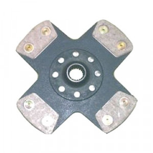 Clutch Pack Cover + Disk for Peugeot 205 GTi