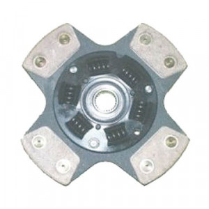 Clutch Pack Cover + Soften Sintered Disk for 200mm Peugeot 205 GTi