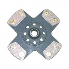 Clutch Pack Cover + Rigid Disk for Peugeot 306 S16 / 405 MI16