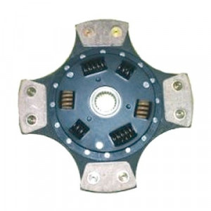 Clutch Pack Cover + Disk for Peugeot 306 S16 / 405 MI16