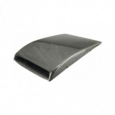 Carbon Rally, Autocross, Track Car Roof Air Intake Vents - image #