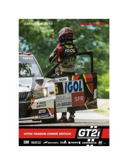 Catalogue Compétition GT2i 2019 Français