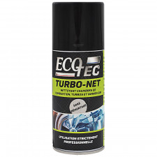 Ecotec Turbo Net Cleaner to Clean the EGR Valves / Boost 125ml