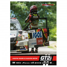 GT2i 2019 Spanish Competition Catalog