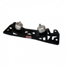 Vibra-Technics Solid Transmission Mount BMW 3 Series E46 (BV6 M3 S54 incl. SMG) mounting with standard exhaust - image #