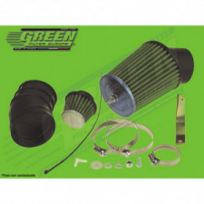 Kit d'Admission directe d'air Green ALFA ROMEO 33 1.3 88-89