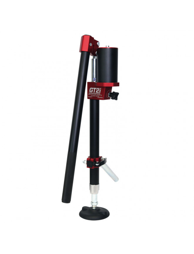 GT2i PRO Evo CRK Jack height 90 to 610mm