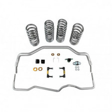 Front and Rear Grip Series Kit Nissan 350 Z Coupé 3.5 280cv 2003/10-2009/12 - image #