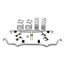 Kit Grip Series Avant et Arrière Subaru WRX A Trois Volumes STi 2.5 AWD 301cv 2014/06-2018/12 - image #