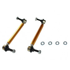 Sway bar - link 230-255mm - heavy duty ball joints 10mm ball stud - image #