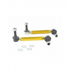 Sway bar - link 170-195mm - heavy duty ball joints 12mm ball stud - image #