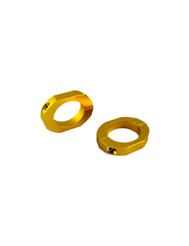 Sway bar - lateral lock 23-24mm - prevents lateral sway bar movement - suits OEM and a/market bars