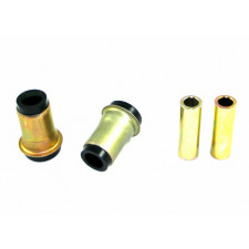 Front Control arm - lower inner bushing Toyota Corolla Coupé 1.6 GT 16V 124cv 1983/08-1987/07 - image #