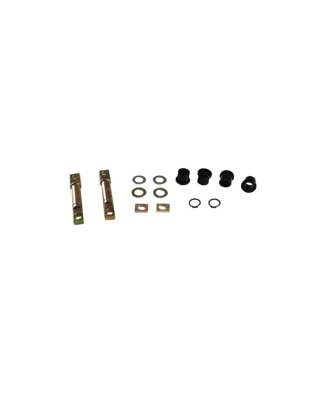 Front Control arm - lower inner front bushing Toyota Camry A Trois Volumes 2.5 181cv 2011/09-2018/12