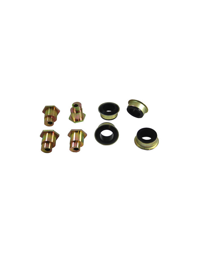 Front Control arm - lower inner bushing Iveco Daily IV Camion Plate-Forme/Châssis 65C18 176cv 2006/05-2011/08