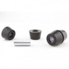 Front Strut rod - to chassis bushing Toyota Corolla Coupé 1.6 GT 16V 124cv 1983/08-1987/07 - image #
