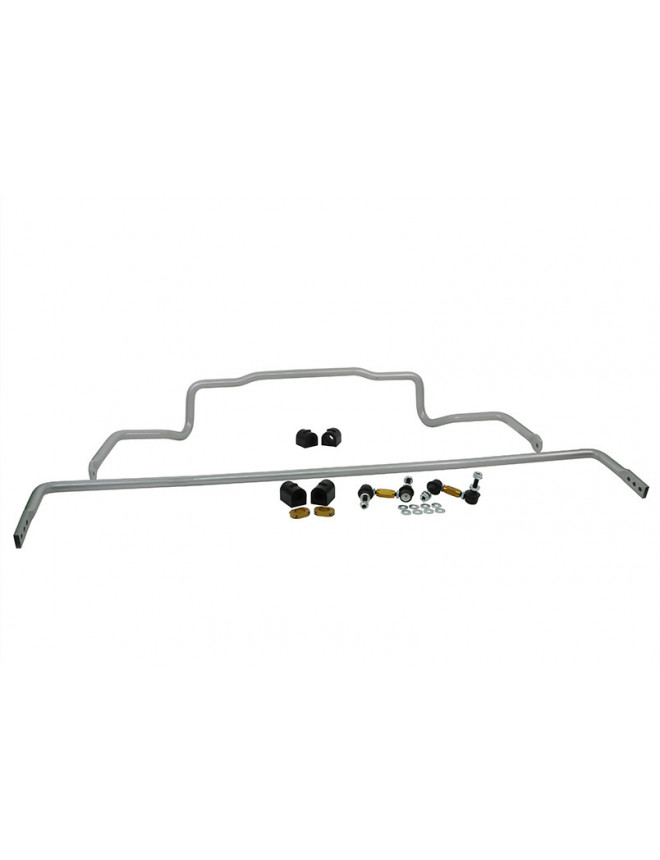 Front and Rear Sway bar - vehicle kit Ford Focus II 2.5 RS 305cv 2009/01-2011/07