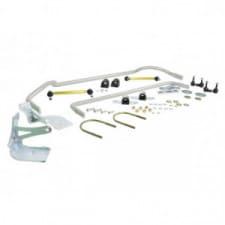 Kit véhicule barre stabilisatrice Avant et Arrière Honda Civic VIII Hatchback Type-R 201cv 2006/09-2012/12 - image #
