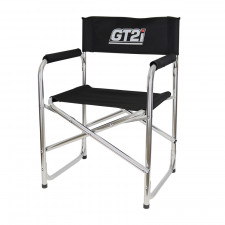 GT2i black foldable seat