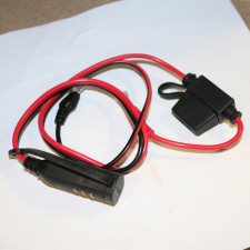 Cable Battery charger