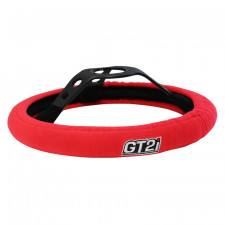 GT2i steering wheel cover