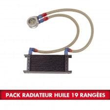 Adaptateur Mâle/Mâle Goodridge M22-7/8X14 JIC DASH 10
