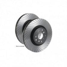 Disques de frein Tarox Avant Ventilés finition G88 rainurés LOTUS Elise S2 1.8 01- - image #